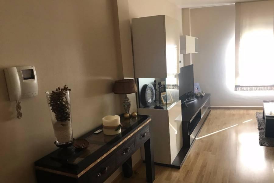 San Juan,Alicante,España,3 Bedrooms Bedrooms,2 BathroomsBathrooms,Dúplex,34905