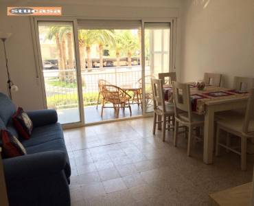 el Campello,Alicante,España,2 Bedrooms Bedrooms,1 BañoBathrooms,Apartamentos,34907