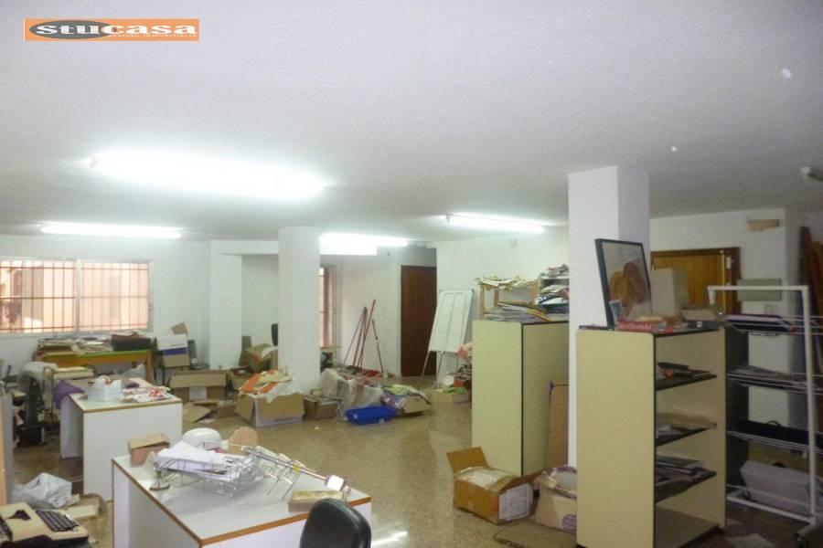 San Juan,Alicante,España,1 BañoBathrooms,Entresuelo,34908