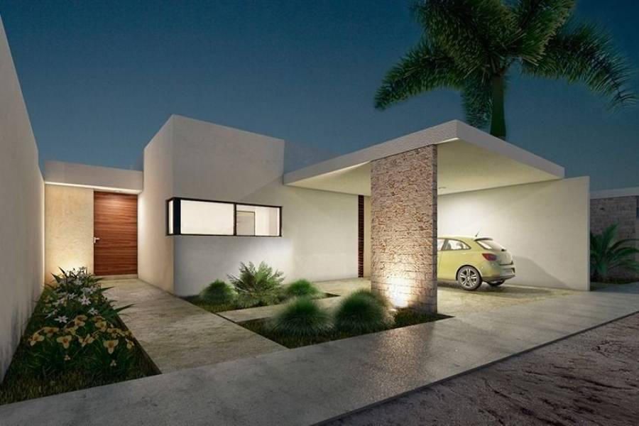 Mérida,Yucatán,Mexico,3 Bedrooms Bedrooms,3 BathroomsBathrooms,Casas,3947