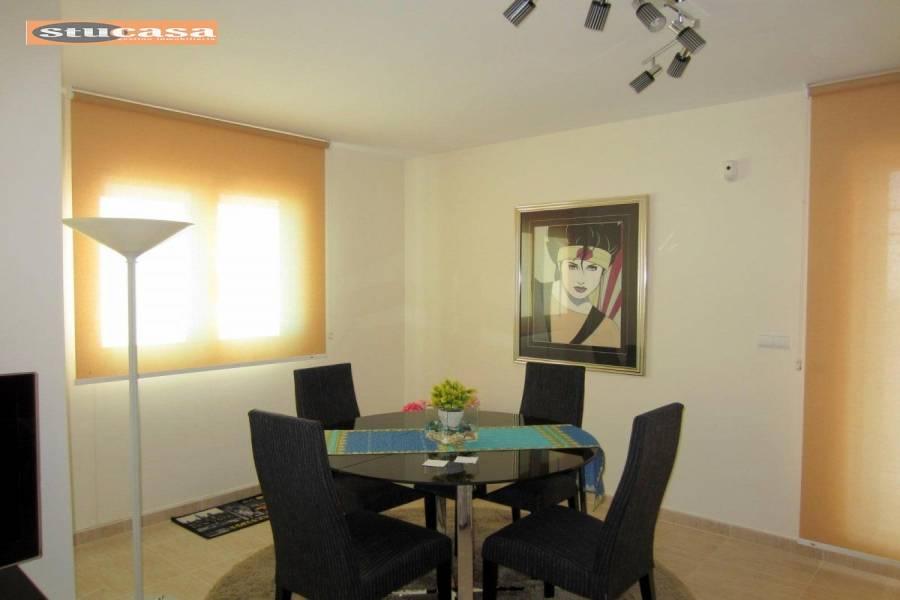 Mutxamel,Alicante,España,3 Bedrooms Bedrooms,2 BathroomsBathrooms,Atico,34915