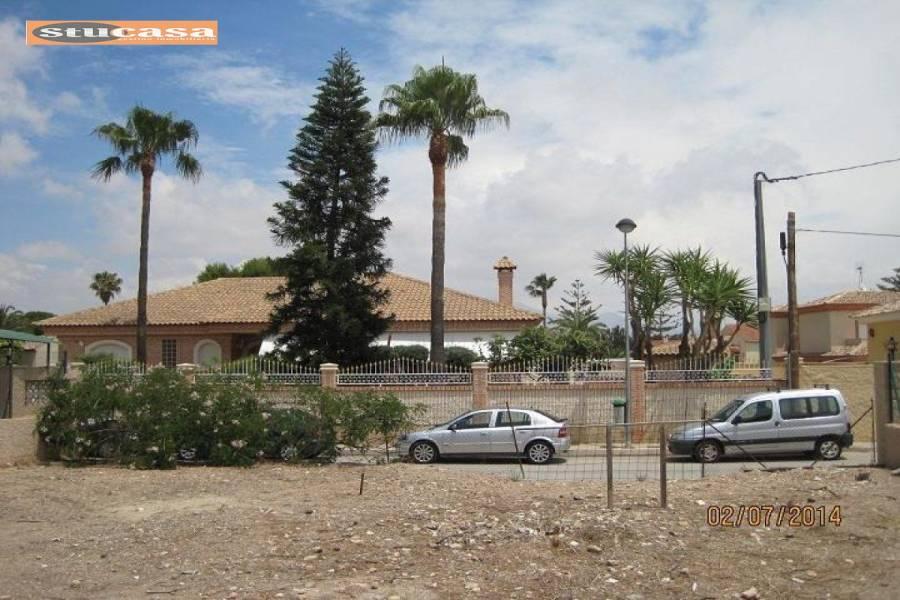 San Juan,Alicante,España,Lotes-Terrenos,34916