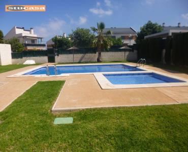 San Juan,Alicante,España,3 Bedrooms Bedrooms,2 BathroomsBathrooms,Bungalow,34923