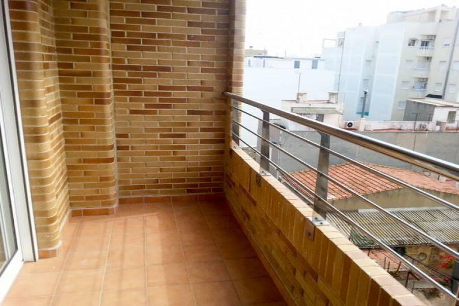 Torrevieja,Alicante,España,2 Bedrooms Bedrooms,1 BañoBathrooms,Apartamentos,34933
