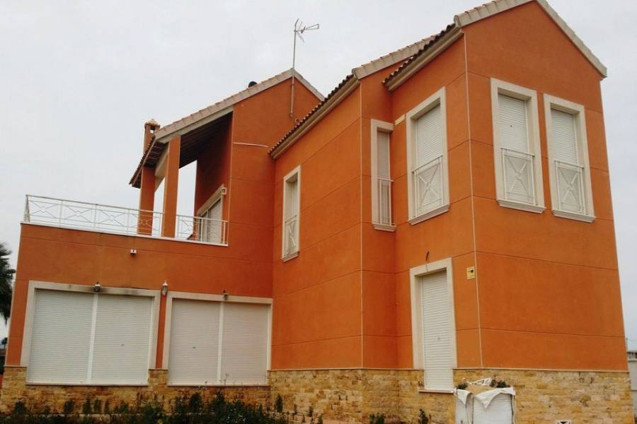 Crevillent,Alicante,España,7 Bedrooms Bedrooms,6 BathroomsBathrooms,Lotes-Terrenos,34935