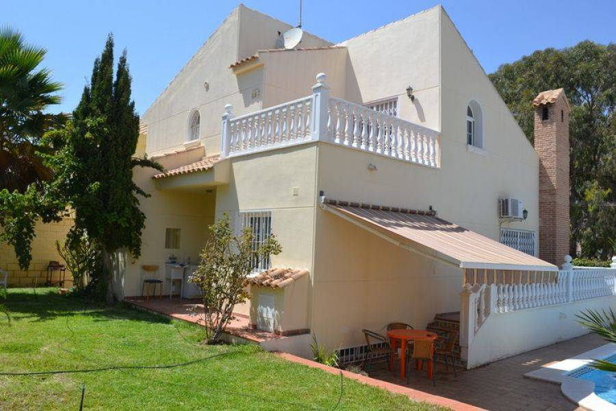 Orihuela Costa,Alicante,España,3 Bedrooms Bedrooms,2 BathroomsBathrooms,Casas,34936
