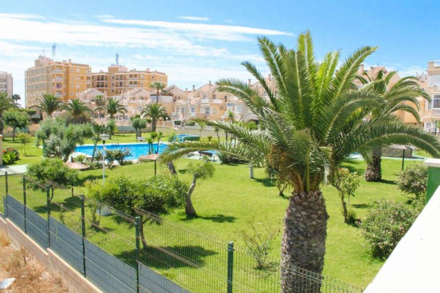 Torrevieja,Alicante,España,2 Bedrooms Bedrooms,1 BañoBathrooms,Bungalow,34938