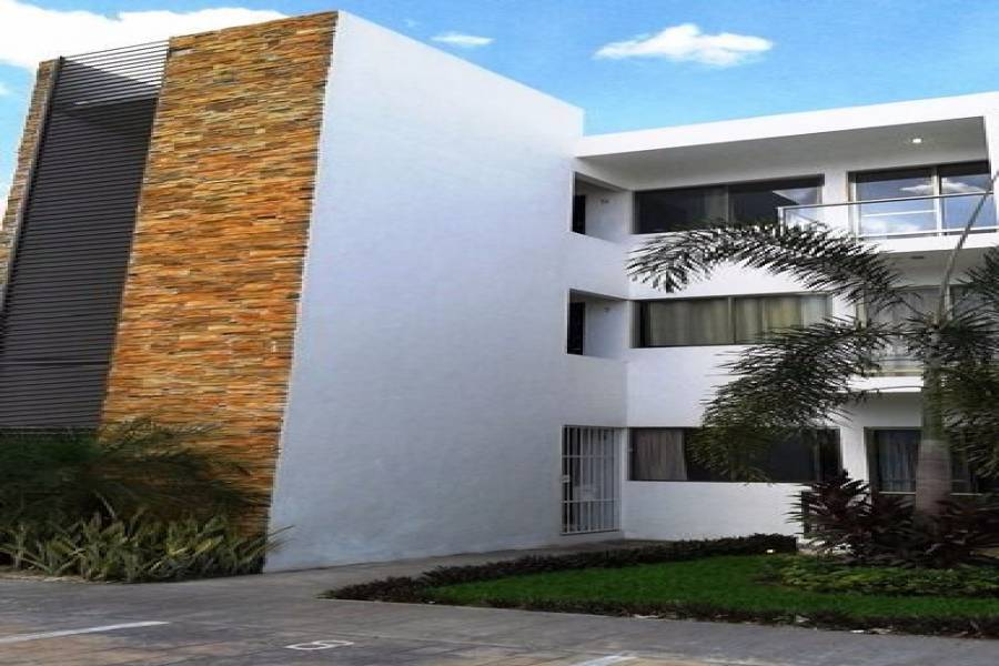 Mérida,Yucatán,Mexico,2 Bedrooms Bedrooms,2 BathroomsBathrooms,Apartamentos,3950