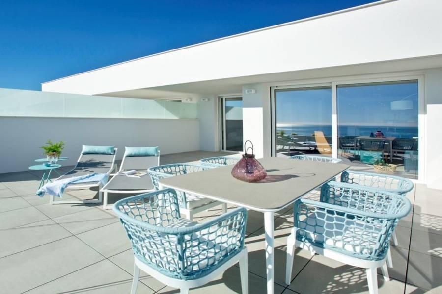Benitachell,Alicante,España,2 Bedrooms Bedrooms,2 BathroomsBathrooms,Apartamentos,34944