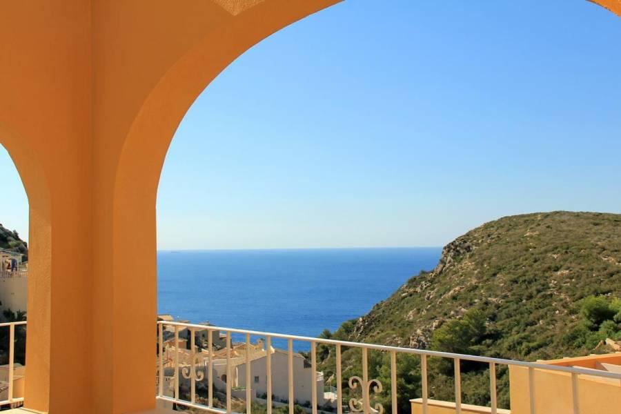 Benitachell,Alicante,España,2 Bedrooms Bedrooms,1 BañoBathrooms,Apartamentos,34947