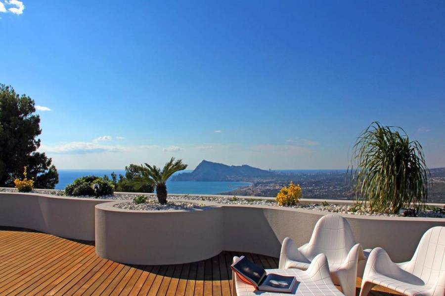 Altea,Alicante,España,3 Bedrooms Bedrooms,2 BathroomsBathrooms,Apartamentos,34949