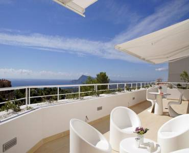 Altea,Alicante,España,3 Bedrooms Bedrooms,3 BathroomsBathrooms,Casas,34951