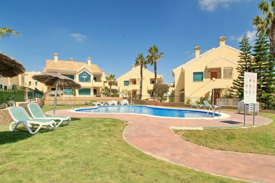 Orihuela Costa,Alicante,España,2 Bedrooms Bedrooms,1 BañoBathrooms,Atico,34952