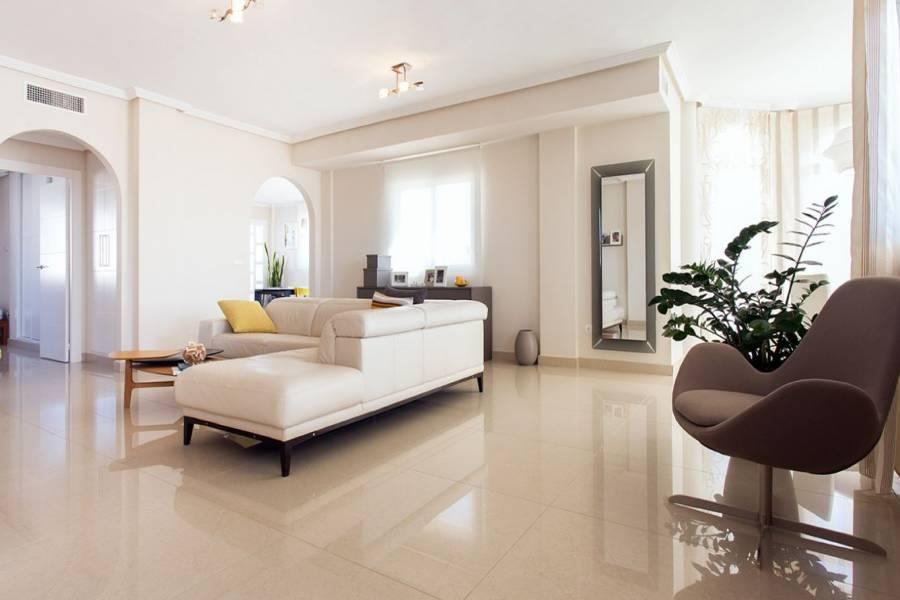 Ciudad Quesada,Alicante,España,3 Bedrooms Bedrooms,3 BathroomsBathrooms,Casas,34953