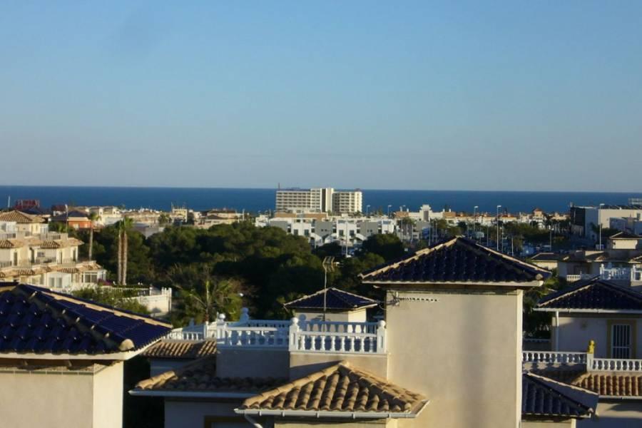 Orihuela Costa,Alicante,España,4 Bedrooms Bedrooms,2 BathroomsBathrooms,Casas,34954