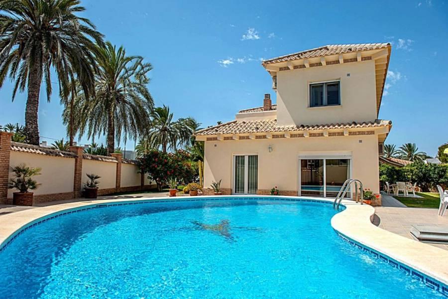 Orihuela Costa,Alicante,España,4 Bedrooms Bedrooms,4 BathroomsBathrooms,Casas,34958