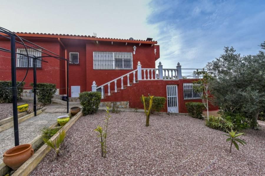 Torrevieja,Alicante,España,6 Bedrooms Bedrooms,4 BathroomsBathrooms,Casas,34959