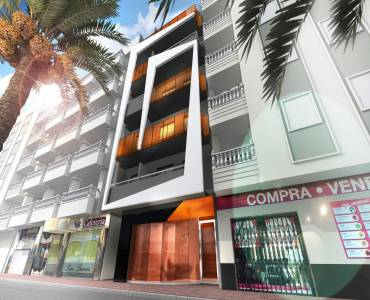 Torrevieja,Alicante,España,2 Bedrooms Bedrooms,2 BathroomsBathrooms,Apartamentos,34960