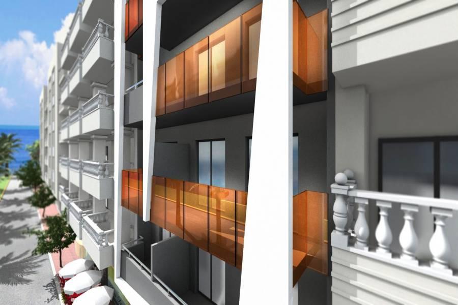Torrevieja,Alicante,España,2 Bedrooms Bedrooms,2 BathroomsBathrooms,Apartamentos,34960