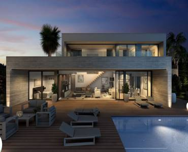 Benitachell,Alicante,España,3 Bedrooms Bedrooms,3 BathroomsBathrooms,Casas,34967