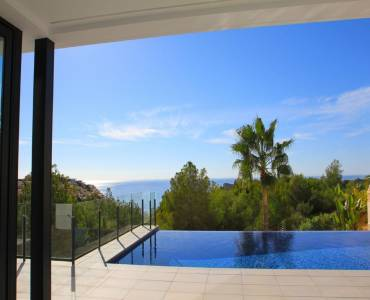 Benitachell,Alicante,España,3 Bedrooms Bedrooms,2 BathroomsBathrooms,Casas,34969