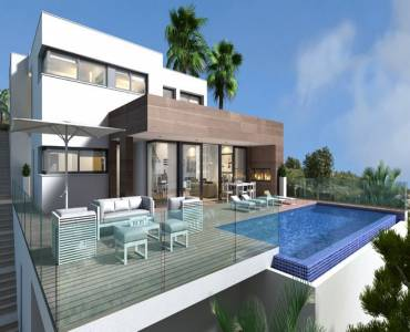 Benitachell,Alicante,España,3 Bedrooms Bedrooms,3 BathroomsBathrooms,Casas,34973