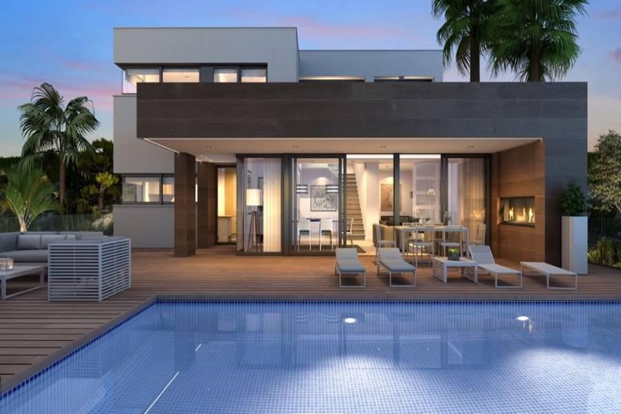 Benitachell,Alicante,España,3 Bedrooms Bedrooms,3 BathroomsBathrooms,Casas,34973