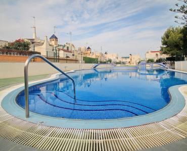 Torrevieja,Alicante,España,2 Bedrooms Bedrooms,1 BañoBathrooms,Bungalow,34976