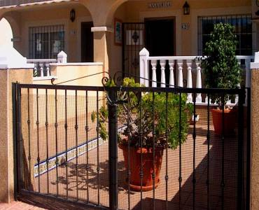Orihuela Costa,Alicante,España,3 Bedrooms Bedrooms,2 BathroomsBathrooms,Adosada,34981