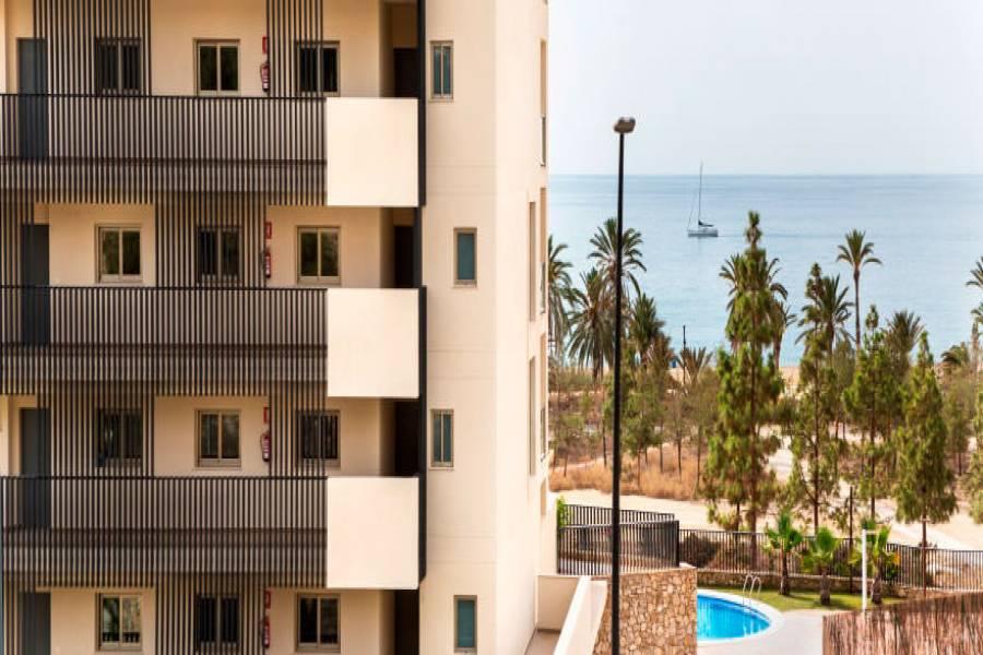 Villajoyosa,Alicante,España,2 Bedrooms Bedrooms,2 BathroomsBathrooms,Apartamentos,34985