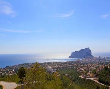 Benissa,Alicante,España,4 Bedrooms Bedrooms,4 BathroomsBathrooms,Casas,34986