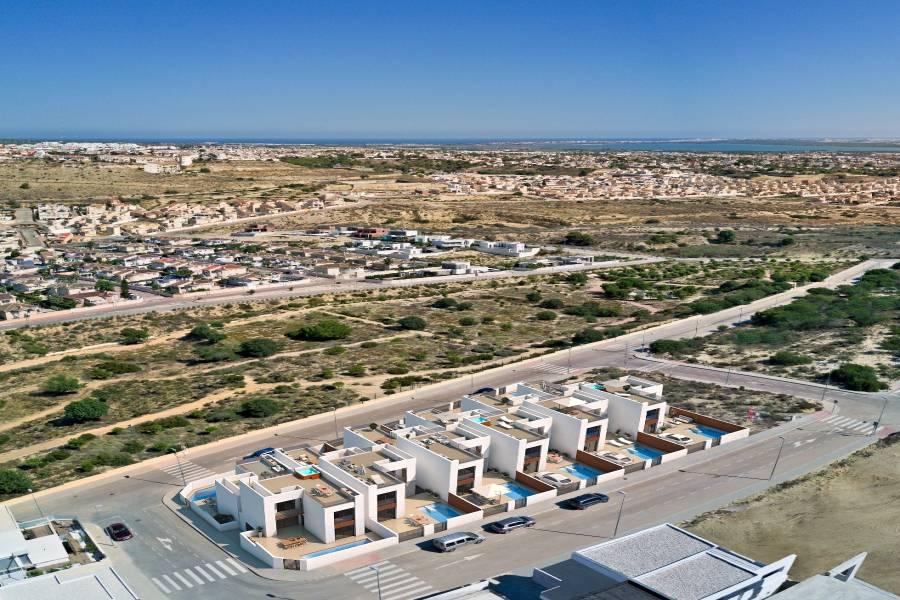 Benijófar,Alicante,España,3 Bedrooms Bedrooms,3 BathroomsBathrooms,Adosada,34989