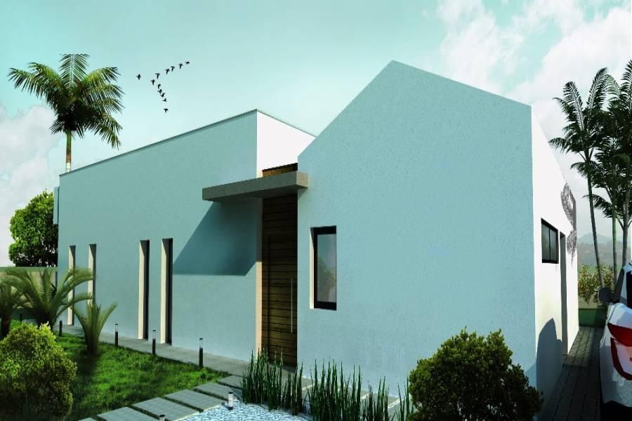 Benijófar,Alicante,España,3 Bedrooms Bedrooms,2 BathroomsBathrooms,Casas,34990