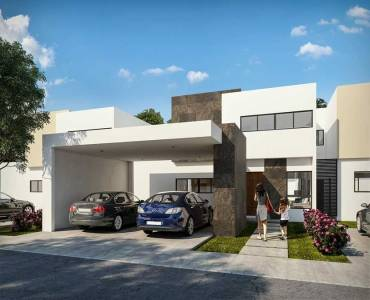 Conkal,Yucatán,Mexico,2 Bedrooms Bedrooms,2 BathroomsBathrooms,Casas,3955