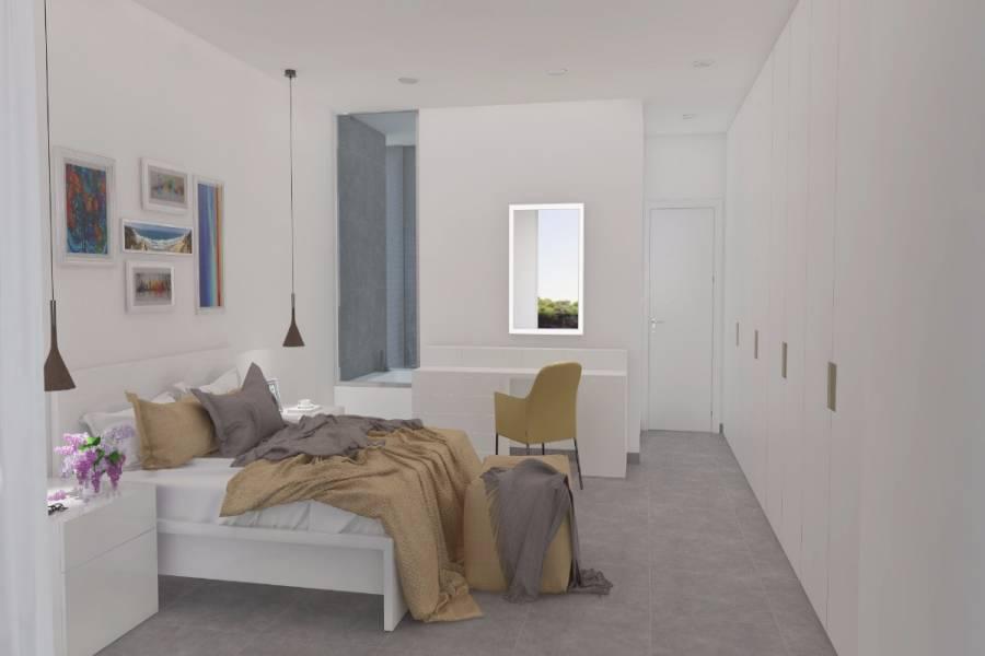 San Miguel de Salinas,Alicante,España,4 Bedrooms Bedrooms,3 BathroomsBathrooms,Casas,34991