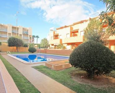 Orihuela Costa,Alicante,España,3 Bedrooms Bedrooms,1 BañoBathrooms,Adosada,34994