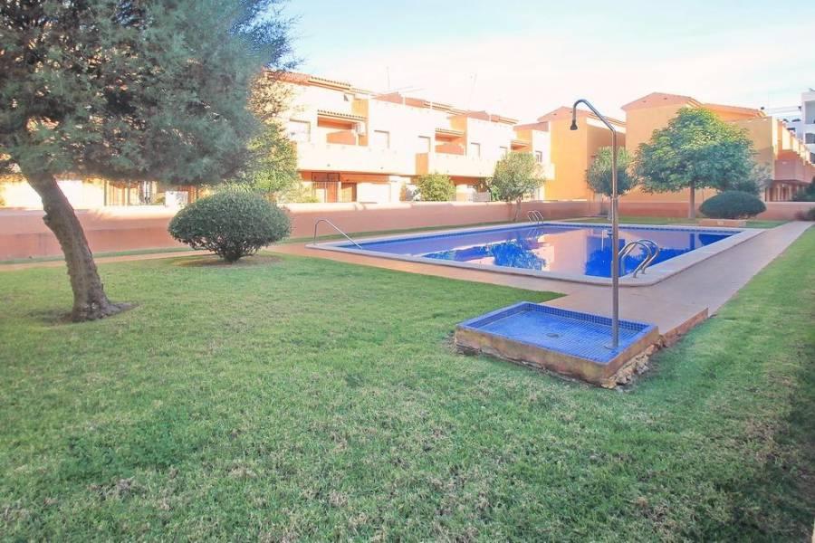 Orihuela Costa,Alicante,España,3 Bedrooms Bedrooms,1 BañoBathrooms,Adosada,34994