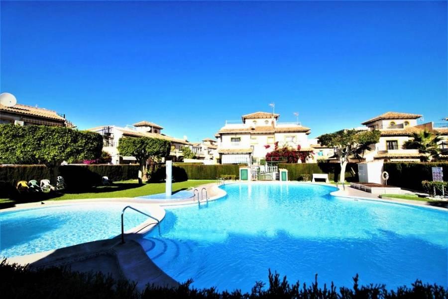 Orihuela Costa,Alicante,España,1 Dormitorio Bedrooms,1 BañoBathrooms,Apartamentos,34996