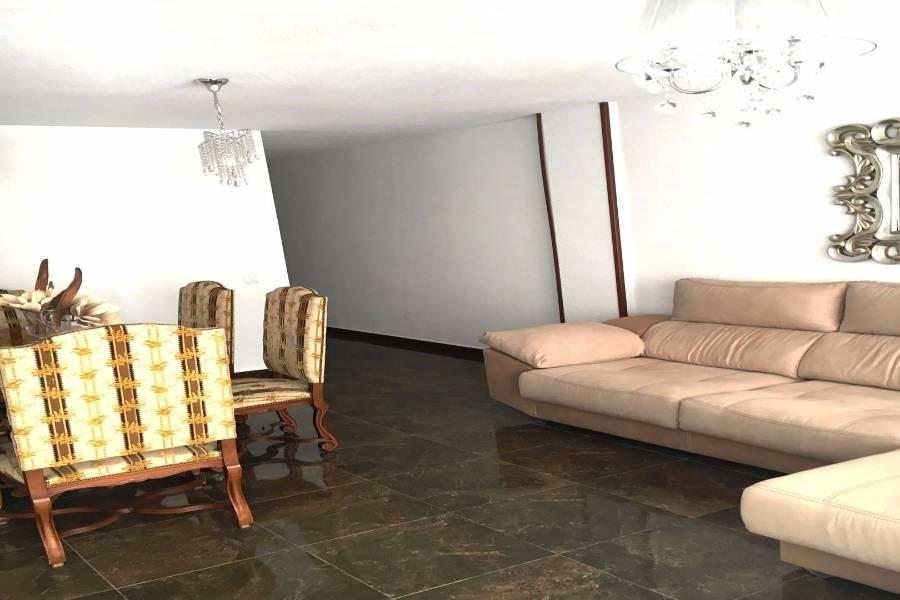 Torrevieja,Alicante,España,3 Bedrooms Bedrooms,2 BathroomsBathrooms,Apartamentos,34997