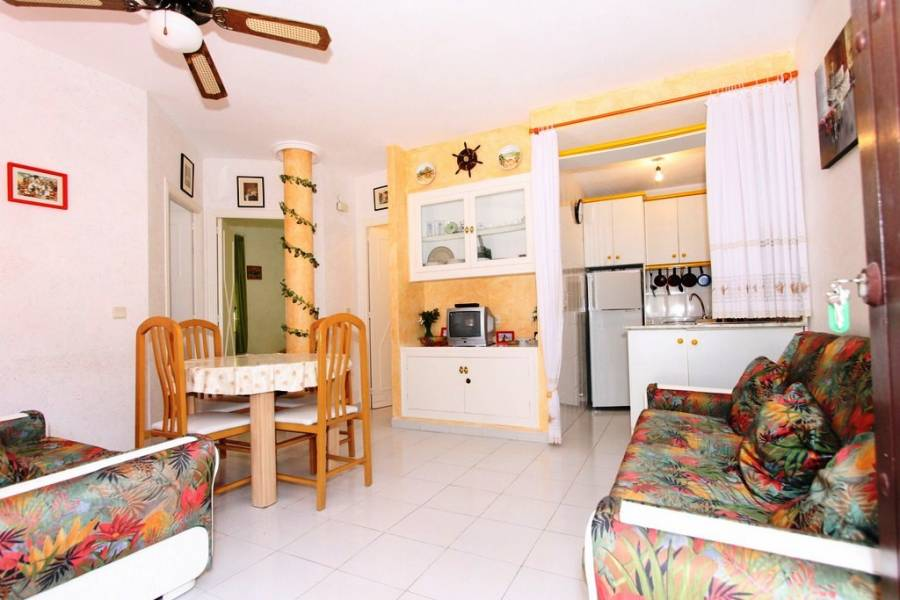 Torrevieja,Alicante,España,2 Bedrooms Bedrooms,1 BañoBathrooms,Bungalow,35001