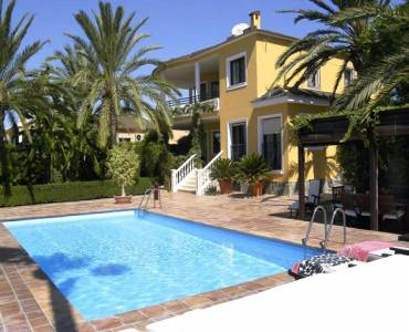 Torrevieja,Alicante,España,3 Bedrooms Bedrooms,2 BathroomsBathrooms,Casas,35003
