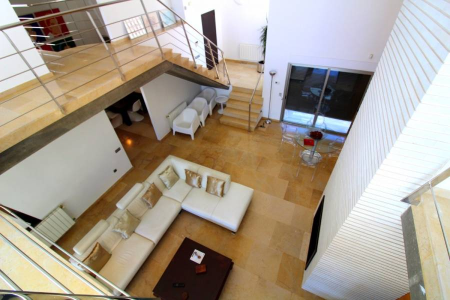 Orihuela Costa,Alicante,España,4 Bedrooms Bedrooms,4 BathroomsBathrooms,Casas,35005