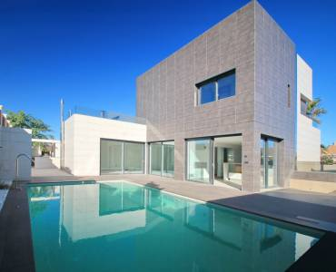 Torrevieja,Alicante,España,5 Bedrooms Bedrooms,4 BathroomsBathrooms,Casas,35007