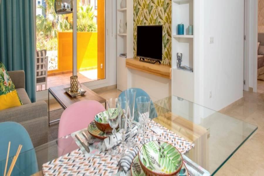 Orihuela Costa,Alicante,España,2 Bedrooms Bedrooms,1 BañoBathrooms,Apartamentos,35008