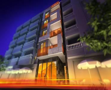 Torrevieja,Alicante,España,2 Bedrooms Bedrooms,2 BathroomsBathrooms,Apartamentos,35009