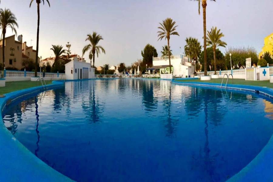 Torrevieja,Alicante,España,4 Bedrooms Bedrooms,2 BathroomsBathrooms,Adosada,35010