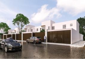 Mérida,Yucatán,Mexico,3 Bedrooms Bedrooms,Casas,3957