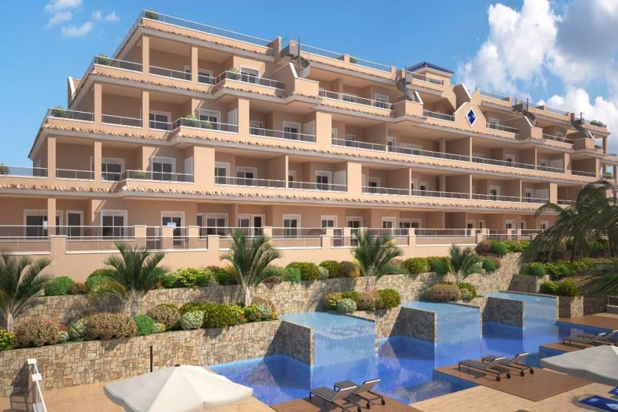 Orihuela Costa,Alicante,España,2 Bedrooms Bedrooms,2 BathroomsBathrooms,Apartamentos,35015