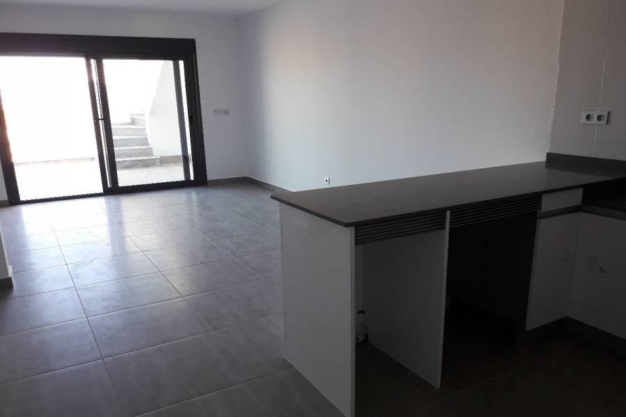 Pilar de la Horadada,Alicante,España,1 Dormitorio Bedrooms,1 BañoBathrooms,Bungalow,35017