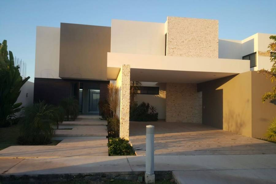 Mérida,Yucatán,Mexico,4 Bedrooms Bedrooms,4 BathroomsBathrooms,Casas,3961